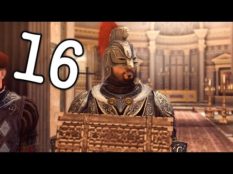 When in Rome & Kill the Banker - Assassin's Creed: Brotherhood - Part 16