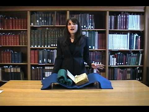 Newberry Minute: Book of Hours (Use of Salisbury) / Jill Gage