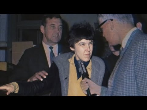 Valerie Solanas on shooting Andy Warhol