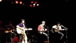 Jonas Brothers - Hold On (Acoustic)