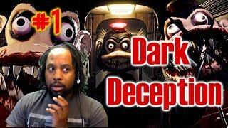 Dark Deception #1 | FRIGHT NIGHT SUNDAY
