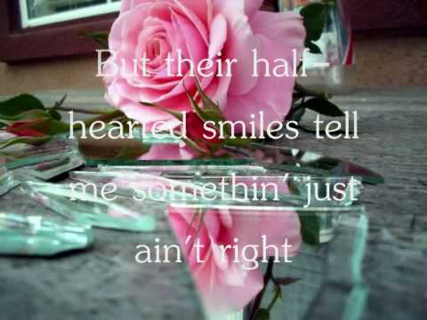 Picture ~ Kid Rock & Sheryl Crow Lyrics ~~Requested~~