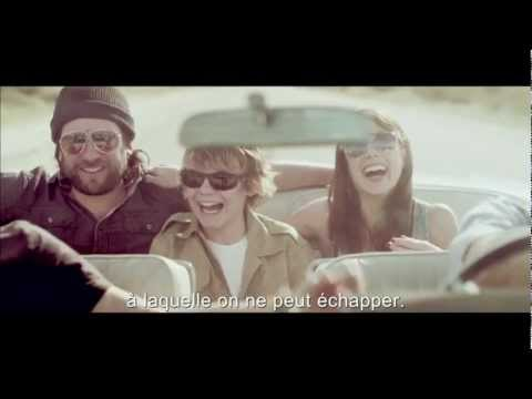 The Thompsons  Bandeannonce VOSTF