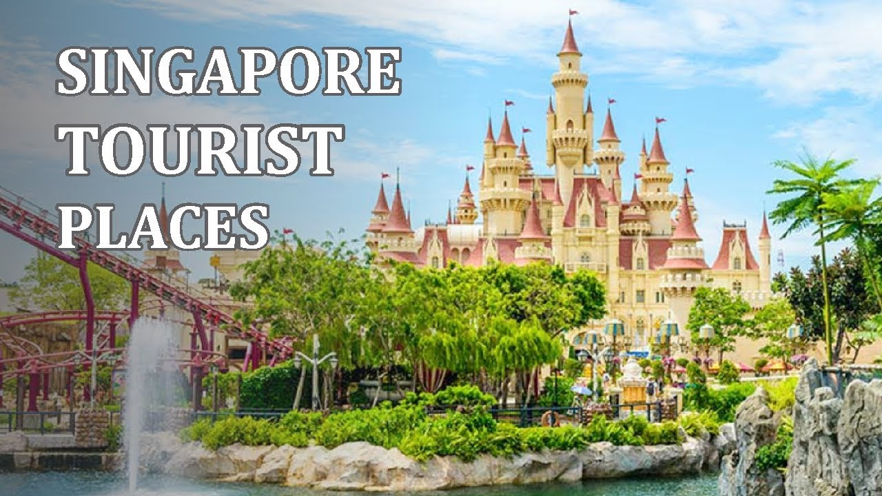 Singapore tourist places | Singapore tour package | By Divine India Tours