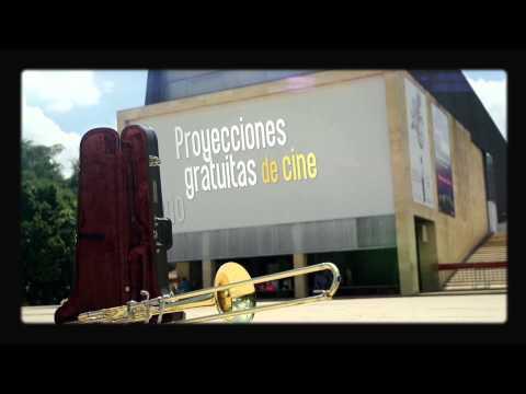 3, 2, 1, ¡todo listo para el Festival de Cine Colombiano!
