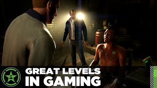 By the Book – GTA V – Great Levels in Gaming