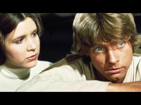 Star Wars Character Musical Themes