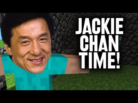 JACKIE CHAN TIME! - YouTube