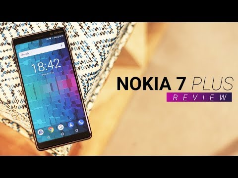 Nokia 7 Plus Review: Should You Buy?
