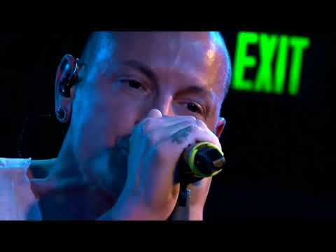 Linkin Park - Guilty All The Same (feat. Rakim) (Music Video) HD