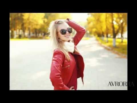 купить кожаный плащ женский в интернет