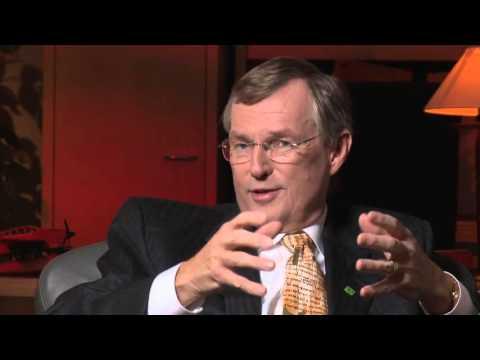 Ryerson Negotiation Project - Ed Clark (Full)