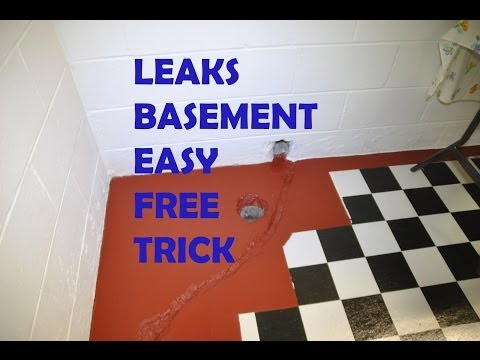 basement-leaks-easy-trick-free-information-waterproofing