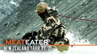 Top of the Bottom of the World: New Zealand Tahr Pt. 2 | S2E07 | MeatEater