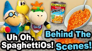 sml-movie-uh-oh-spaghettios-behind-the-scenes