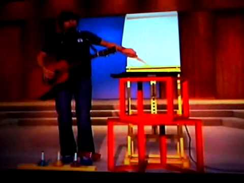 Important Things With Demetri Martin: Timing.