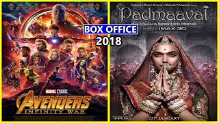 Avengers Infinity War vs Padmaavat 2018 Movie Budget, Box Office Collection, Verdict and Facts