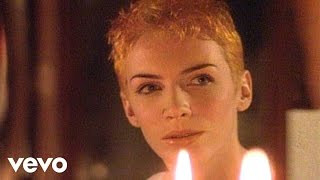 Eurythmics - Here Comes The Rain Again (Official Video) Preorder Eu...