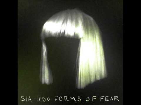 Sia - Elastic Heart (Audio)