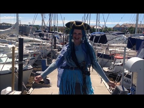 It's Goin' Down (from Disney Descendants 2) - Dove Cameron & China Anne McClain (Remake ~ Fan video)
