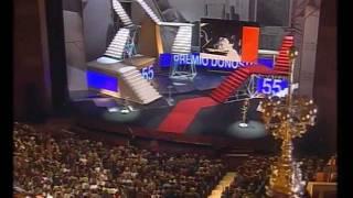 Gala Premio Donostia - Richard Gere - 55 edición 2007