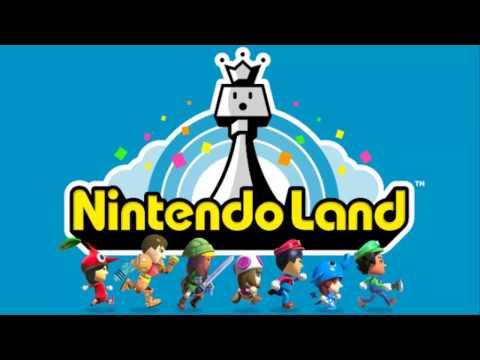 Analisis Nintendo Land