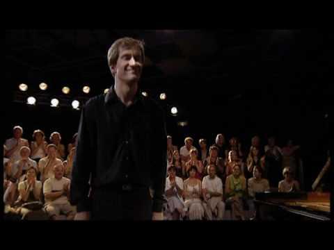 Nikolai Lugansky  Rachmaninov  Prelude Op. 23 No. 5  and Moment Musical  Op 16 No. 4