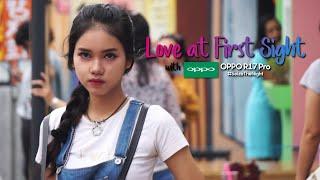 OPPO R17 Pro Review Indonesia di Little Seoul