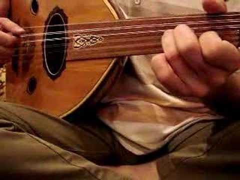 Abdel Wahab Song, on Oud عود: يا مسافر وحدك- محمد عبد الوهاب