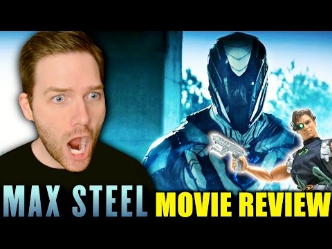 Max Steel – Movie Review