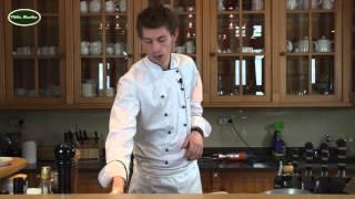 Vorratshaltung und Lagerung von Lebensmitteln Kochvideos Rezepte Villa Martha Kochschule
