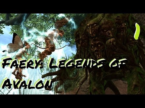 Avalon Legend