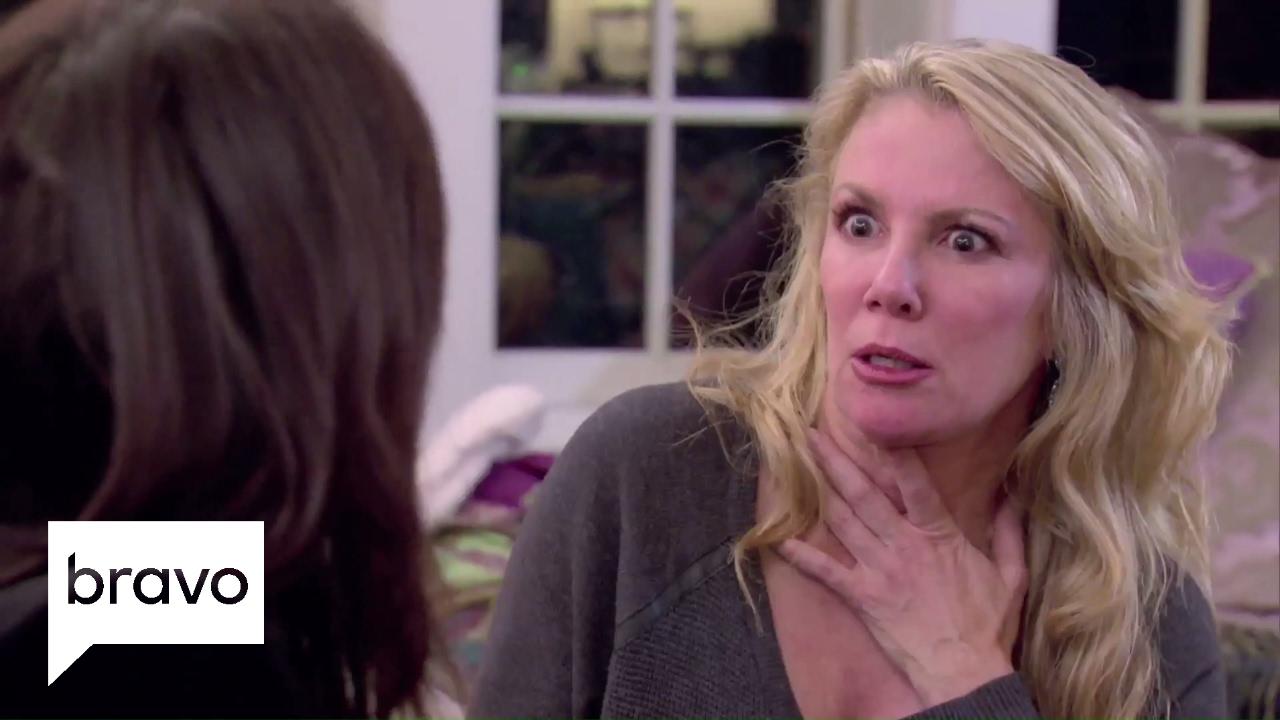 RHONY: Did Bethenny Frankel Sleep Her Way to the Top? (Season 9, Episode  10) | Bravo - YouTube