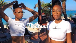GIRLS TRIP | Thailand Vlog: Koh Samui & Bangkok 🇹🇭