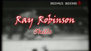 Art of Boxing: Sugar Ray Robinson (Boxing Technique Preview)