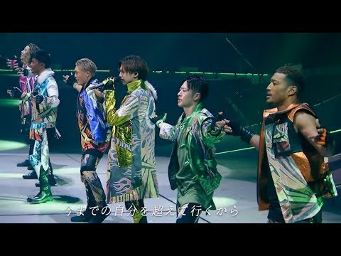 GENERATIONS From EXILE TRIBE / NEXT