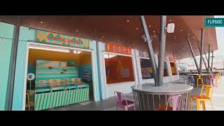 Flipside, DB Mall, Bhopal, Madhya Pradesh, India - review by Lifestyle Influencer Syed Faiz Mubarak