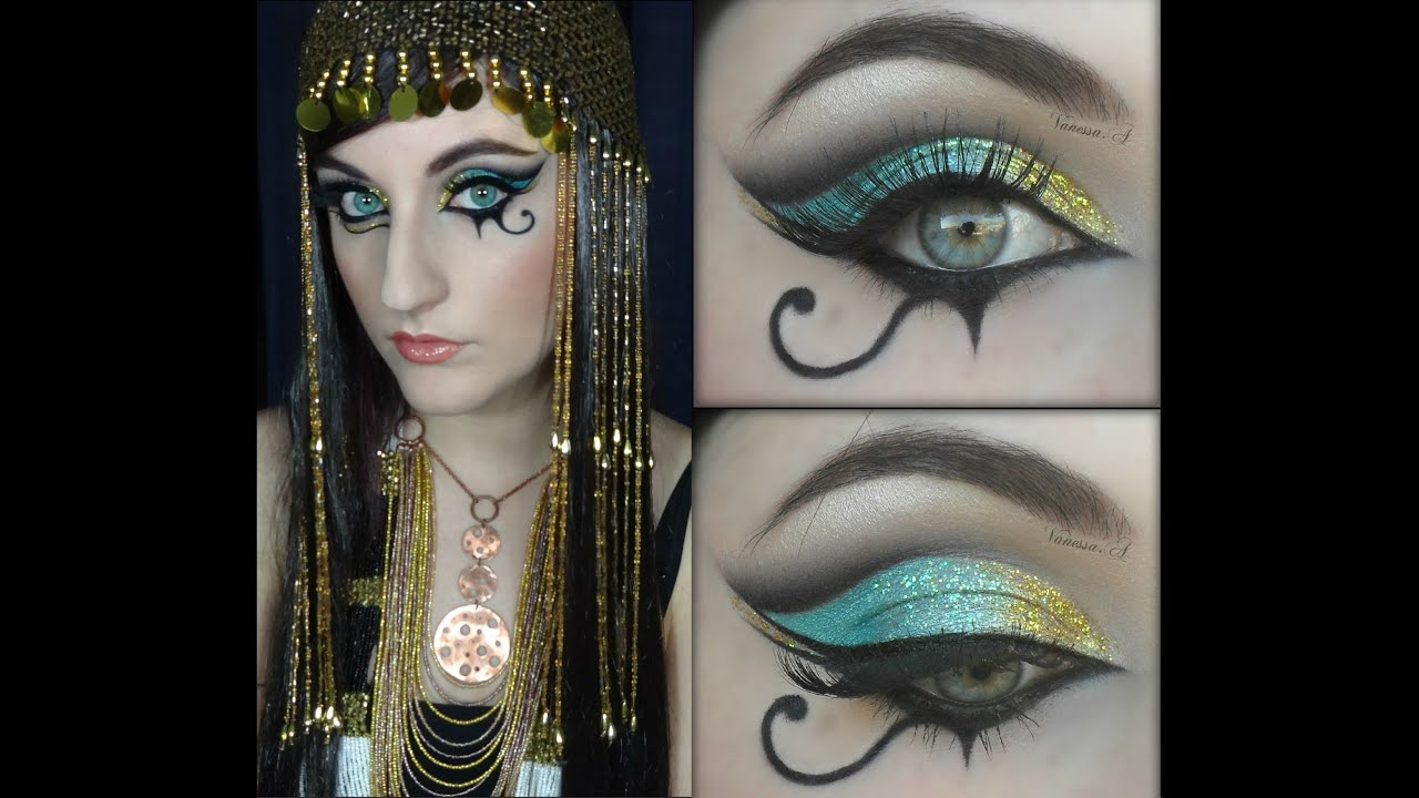 Ancient Egyptian Eye Makeup Facts Zieview