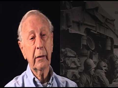 Robert Green Veterans Remember WWII