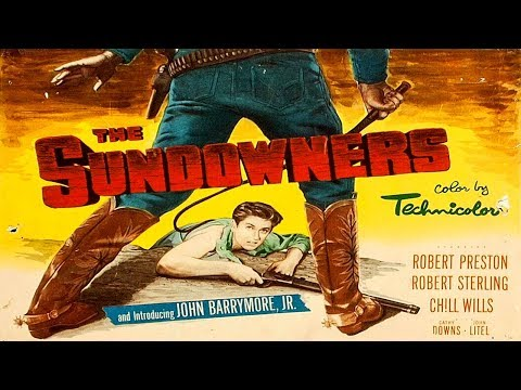 Sundowners / 1950 Technicolor