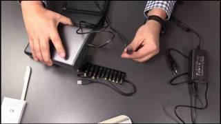 maxoak 50 000mah powerbank 5v 12v 20v akku batterie ladegert fr laptops und notebooks