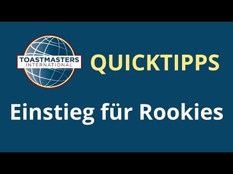 EinstiegsTipps für Rookies - Karlsruher Redeclub