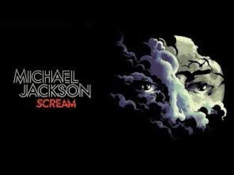 Michael Jackson NEW ALBUM SCREAM 2017...