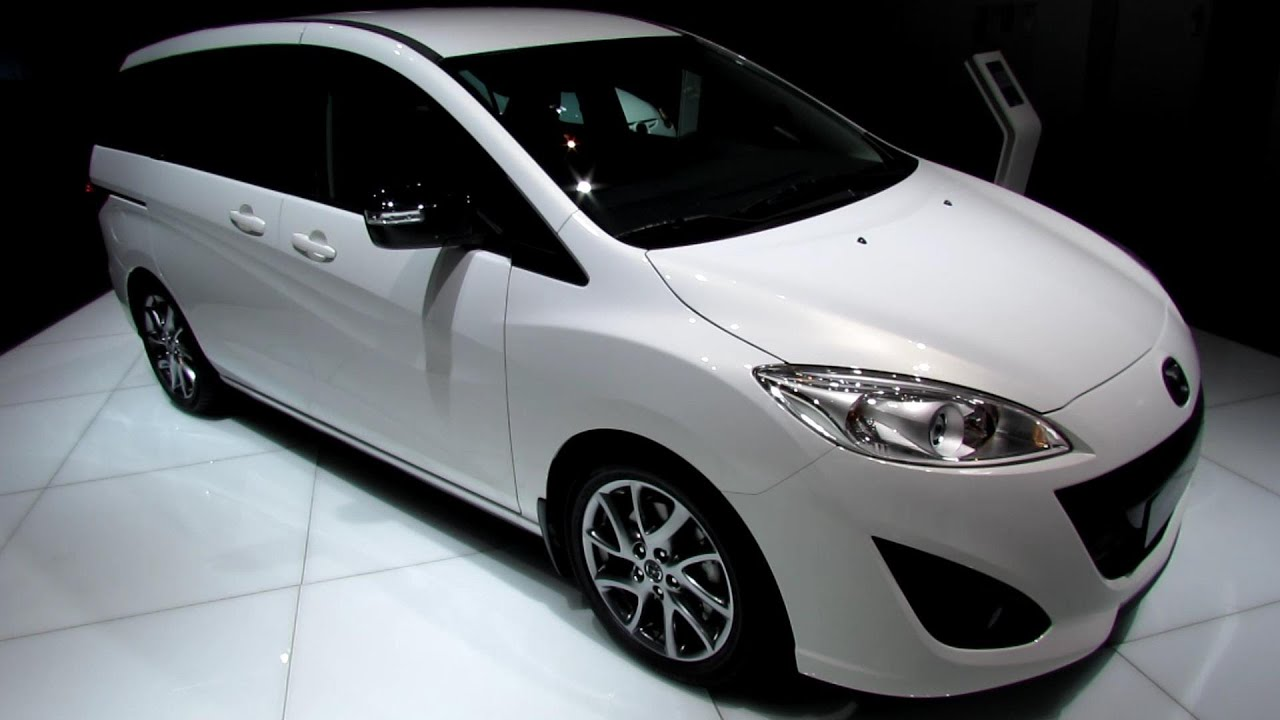 Kelebihan Kekurangan Mazda 5 2014 Harga