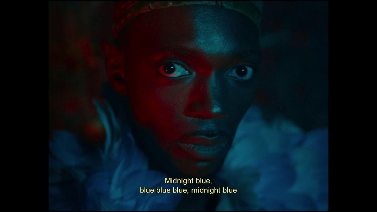 Baloji - Peau de Chagrin / Bleu de Nuit (With Subtitles)