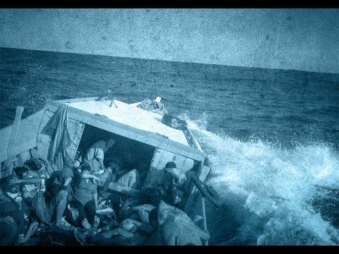Chasing Asylum - Official trailer