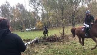 Hubertus młodzieżowy 2018 - Zastawno