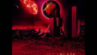 Gambar cover Dav Dralleon - Horizon Set Ablaze
