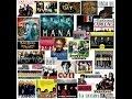 MegaMix - Rock en Español 80s y 90s - 4.5 horas - Lo Mejor de lo Mejor
