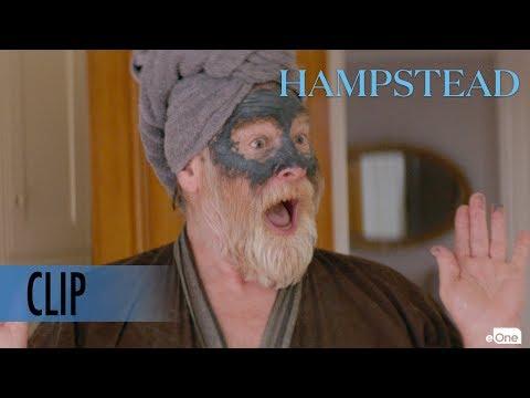 HAMPSTEAD - Clip - 'Handy Man'